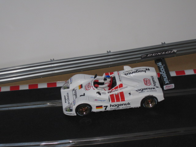 GT3 slot racing 1/32 Photo_26