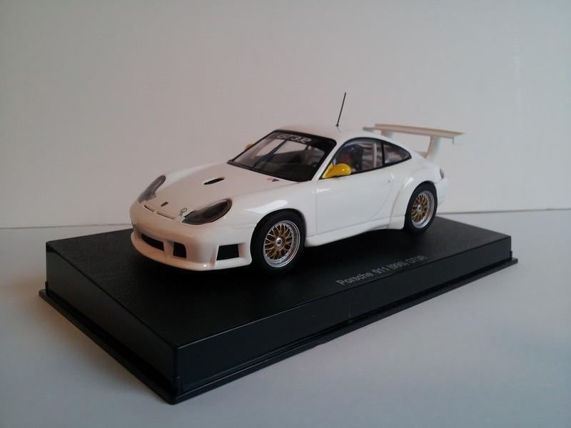 GT3 slot racing 1/32 Porsch11