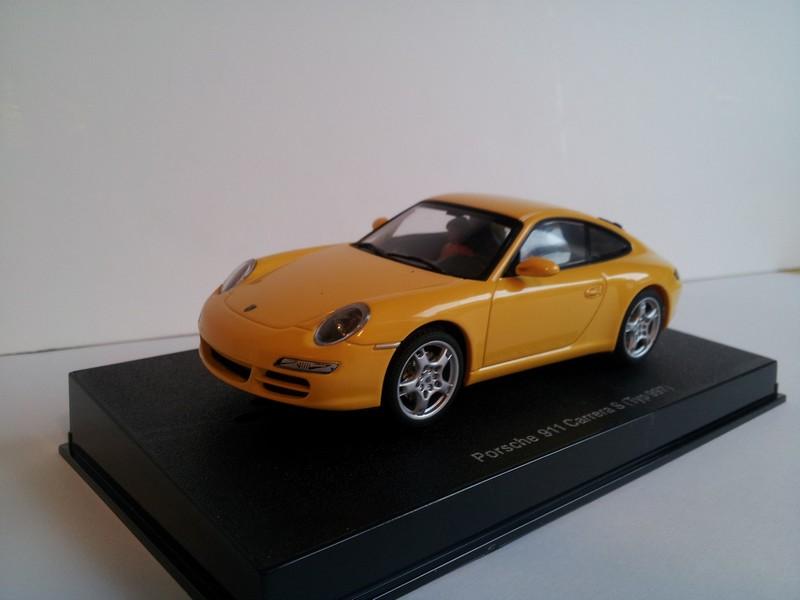 GT3 slot racing 1/32 Porsch12