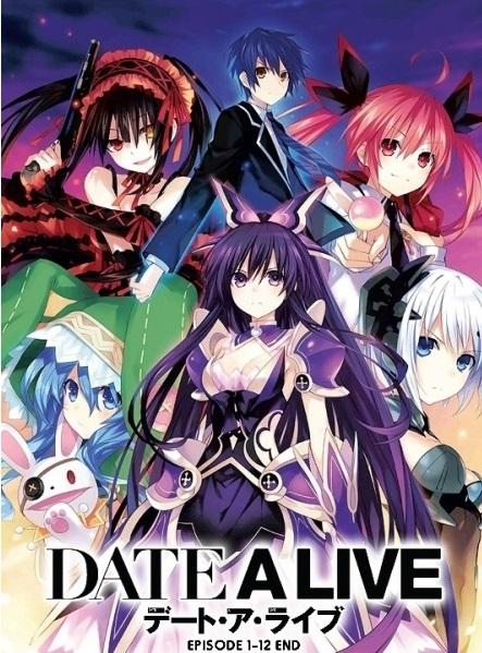 °~ Date A Live ~° Date_a11