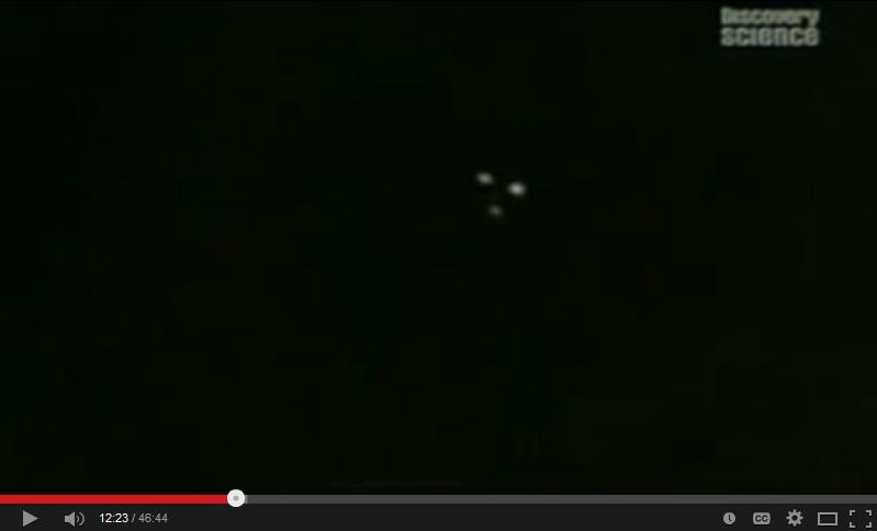 Video: UFO Case Review - Belgian UFO Wave, 1989 - 1991 Marcel10