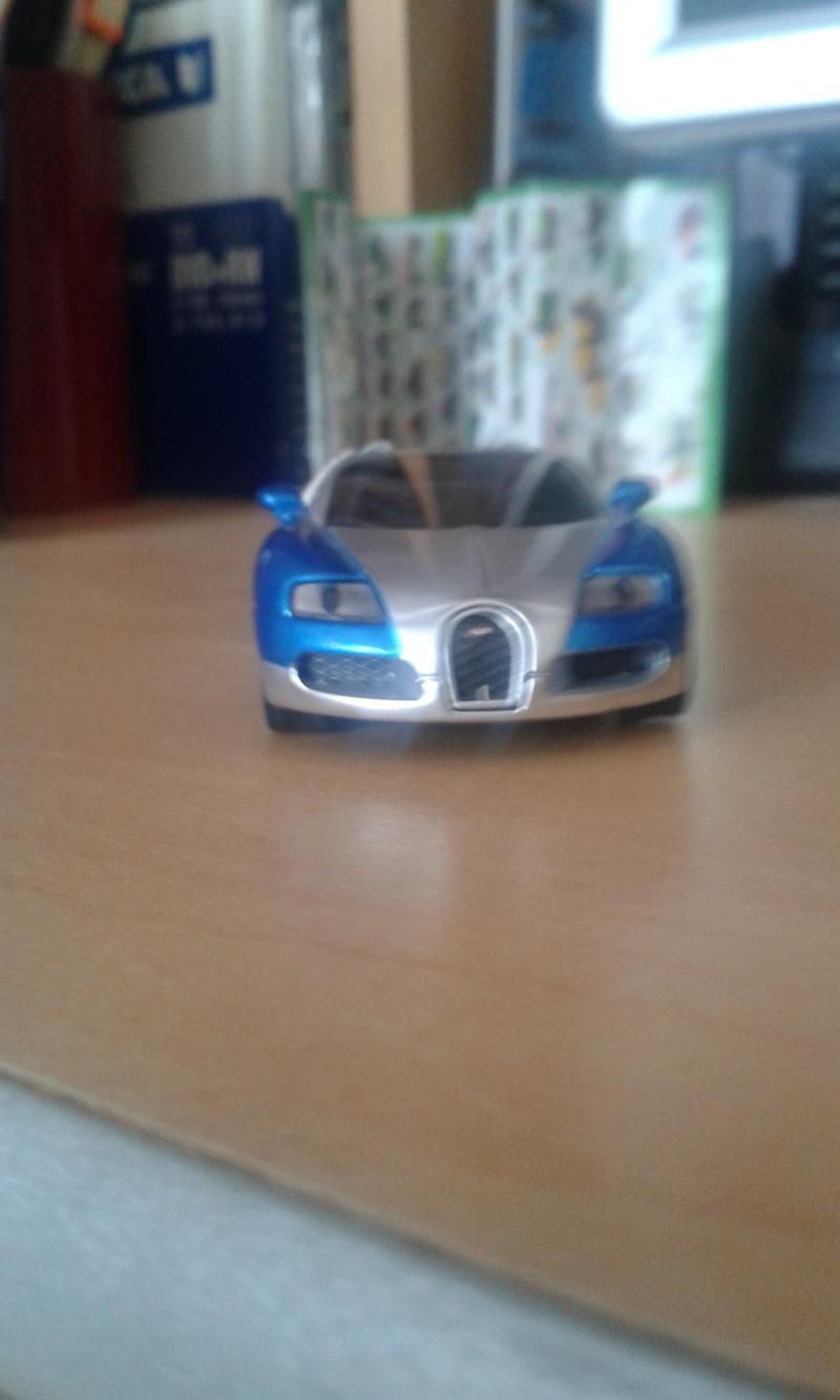 Bugatti Véron 20150224