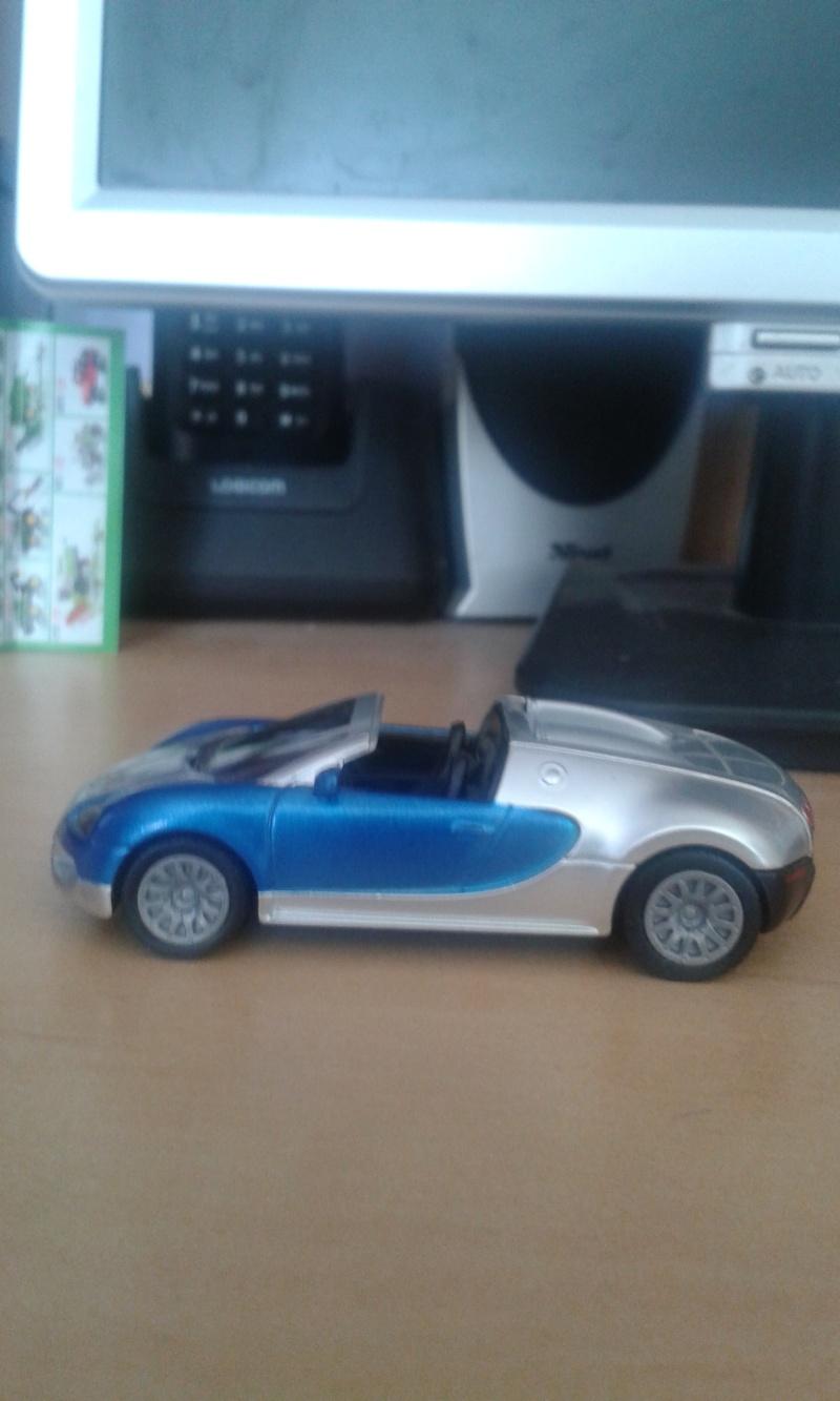 Bugatti Véron 20150225