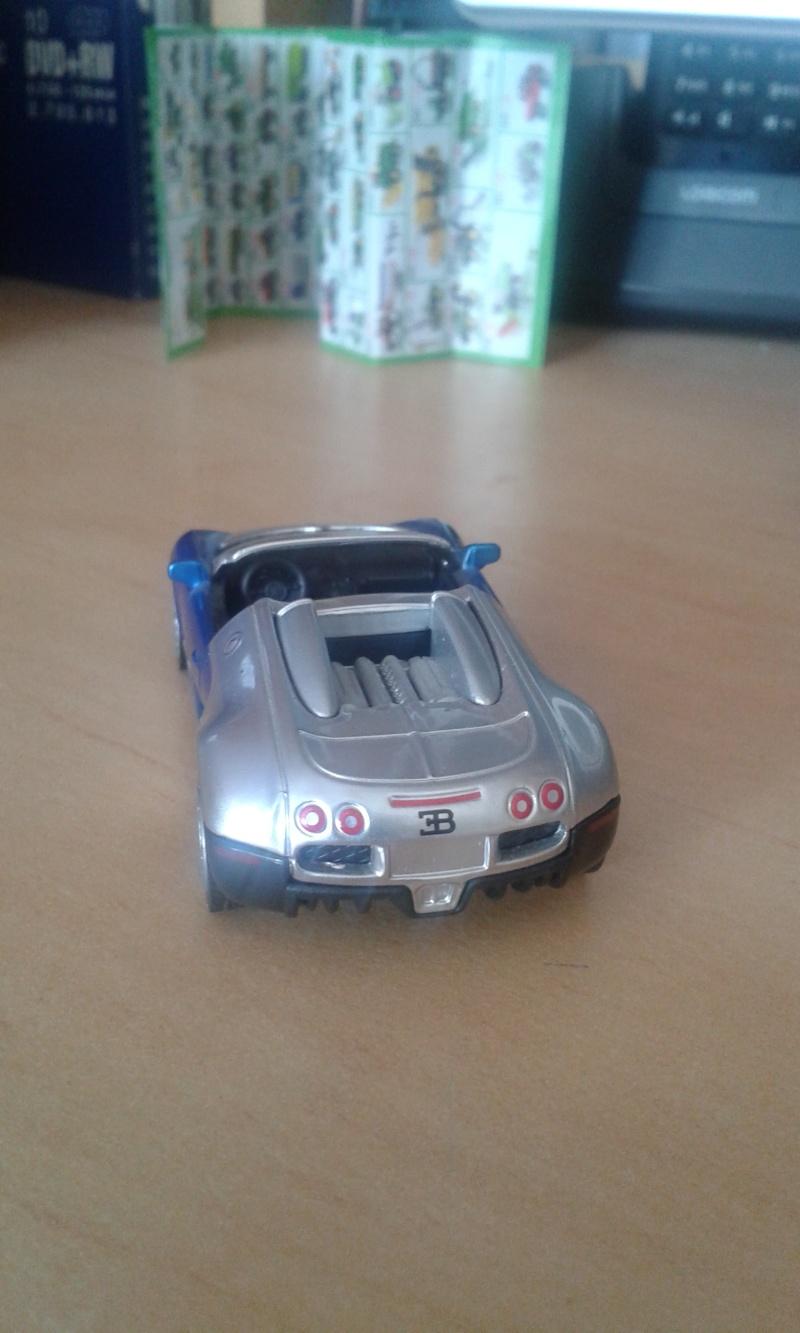 Bugatti Véron 20150226