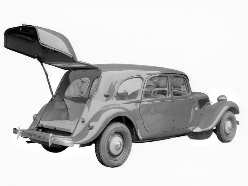 Traction avant Citroën SIKU - Page 2 Autowp10
