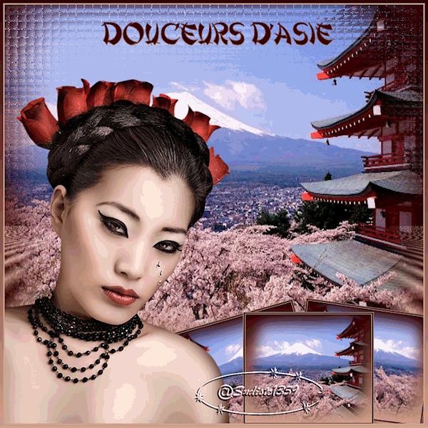 Défi Deux Tubes - Douceur d'Asie Douceu10