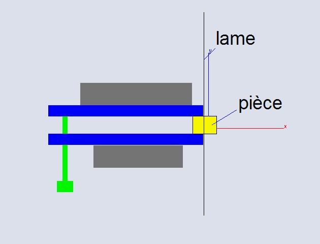 Atelier pour le travail des métaux par jb53 - Page 6 Scie10