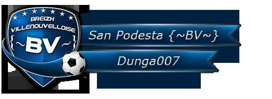 Le Bistrot des BV  Dunga10