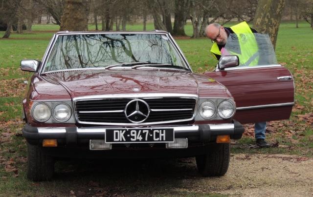 Mercedes SL R107.S Dscn1210
