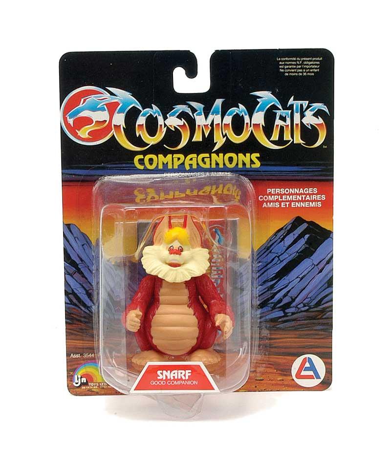 Cosmocats / Thundercats (LJN / ALES) 1985-1987 3457_l10