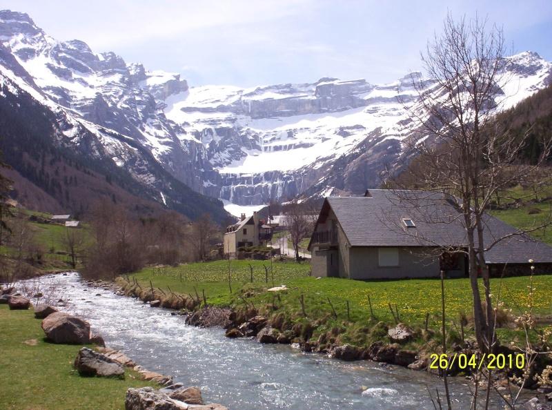 Le gave de PAU Pyrénées Sajour11