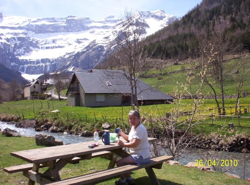 Le gave de PAU Pyrénées Sajour12