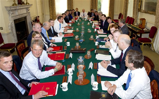 MPs' expenses claims rise by a quarter in a year - The Telegraph New-ca10