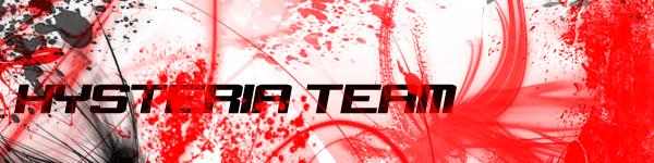 HYSTERIA Hyster10
