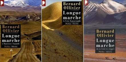 Bernard Ollivier - Page 2 Longue10