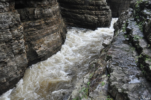 AUSABLE CHASM 8 Ausab118