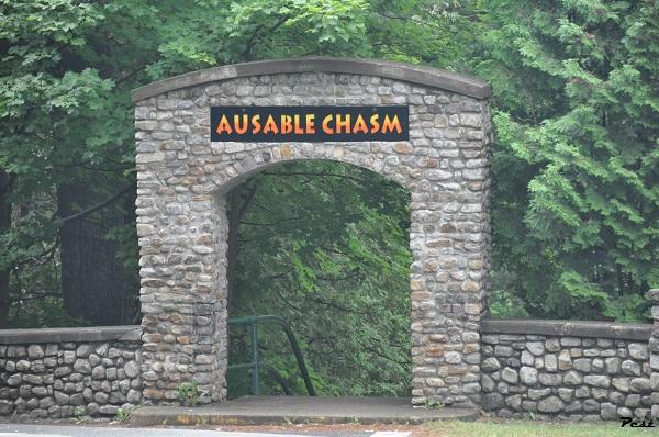 AUSABLE CHASM 1 Ausabl15