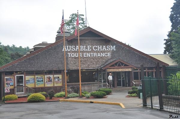 AUSABLE CHASM 1 Ausabl16