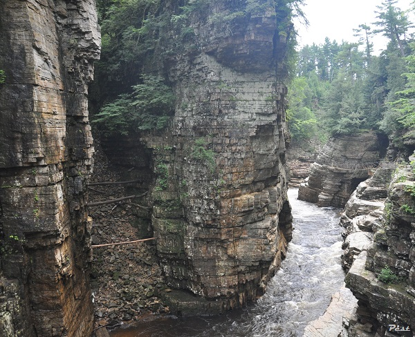 AUSABLE CHASM 5 Ausabl82