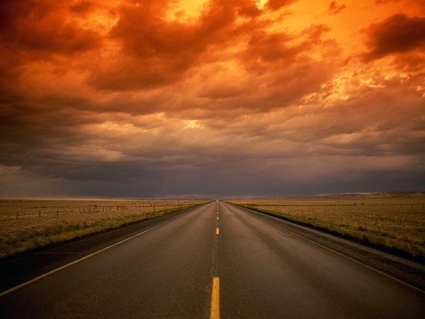 Bon Dimanche Road-t10