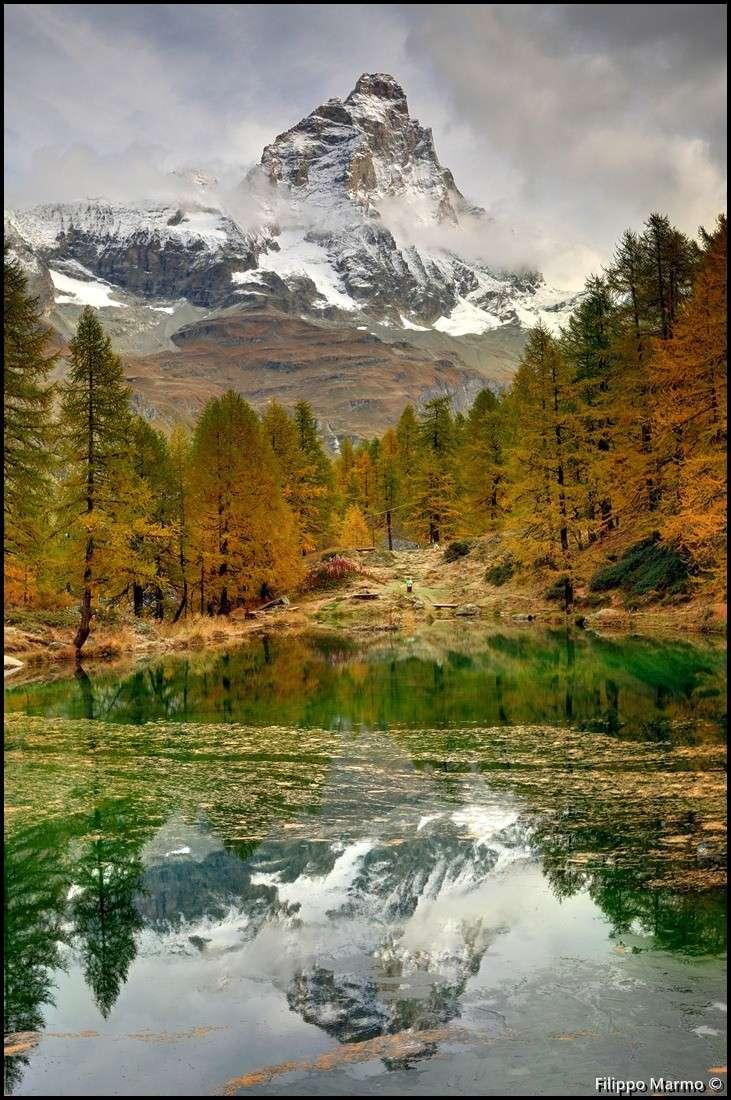 un po di montagna e della Valle d'Aosta Dsc_6314