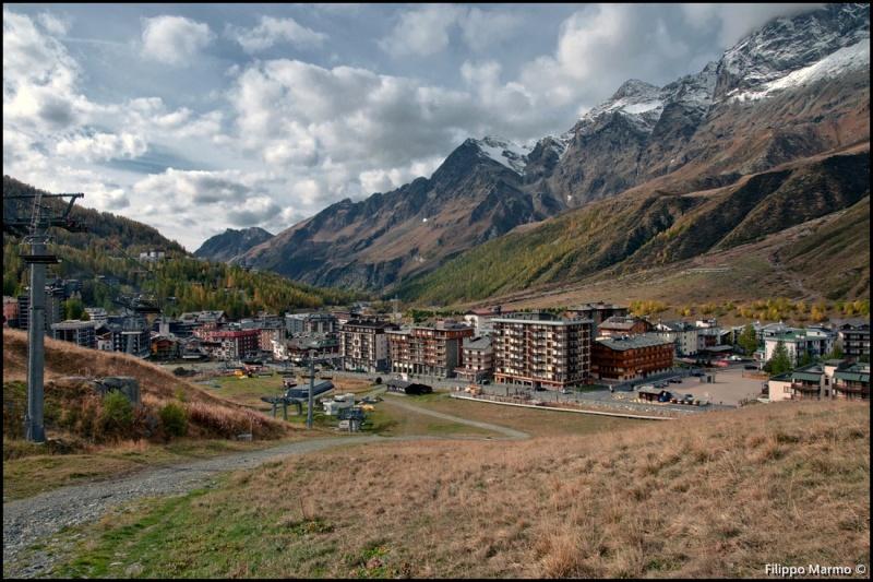 un po di montagna e della Valle d'Aosta Dsc_6410
