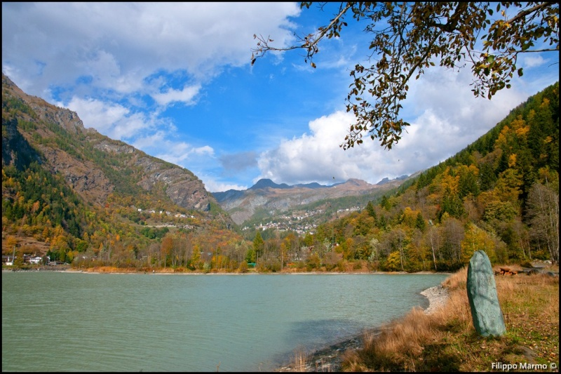 un po di montagna e della Valle d'Aosta Dsc_6610