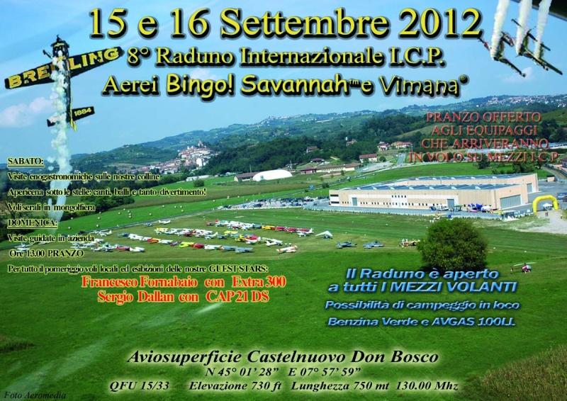 raduno internazionale  I.C.P.2012 (aerei Castelnuovo) Festai10