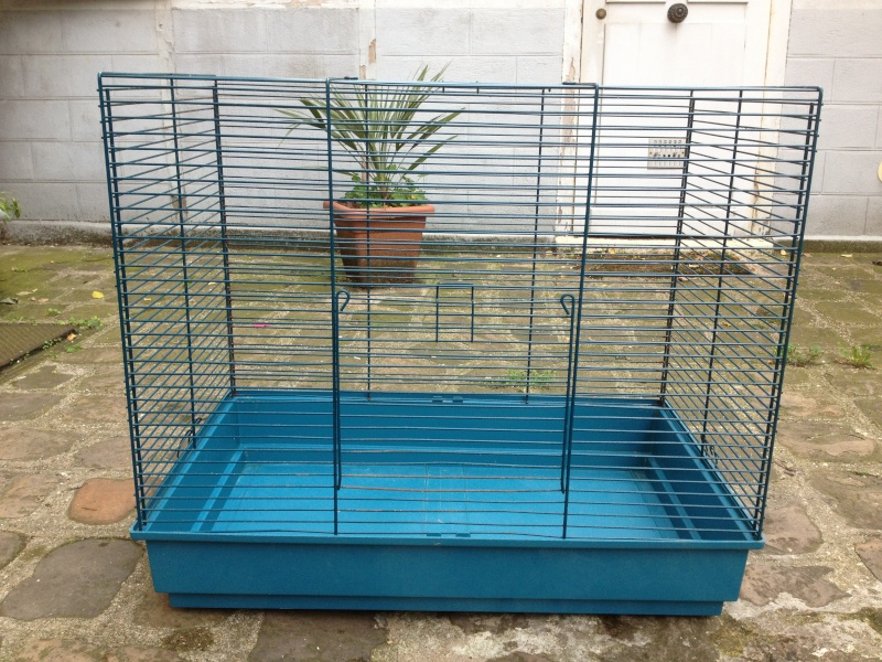 Vend cage Img_2113