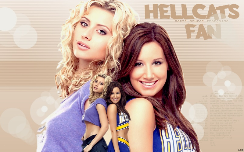 HellCats Fan