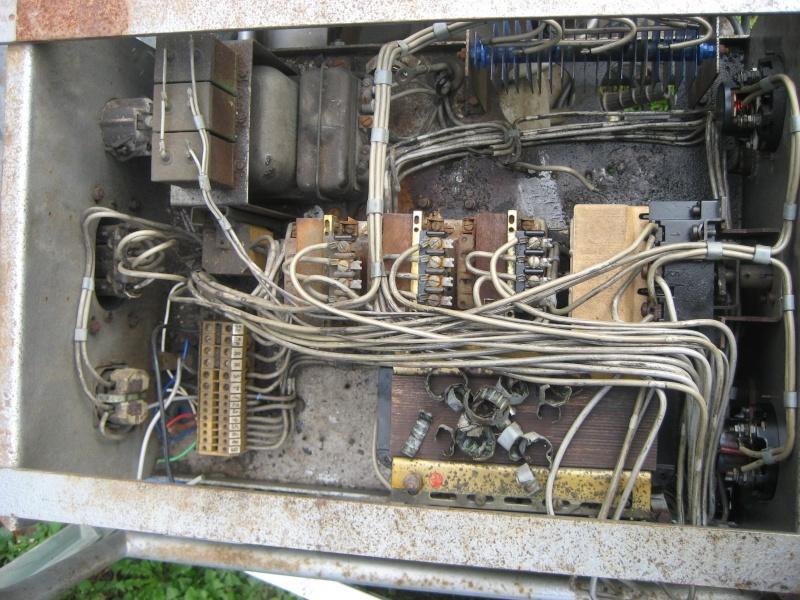 ancien groupe élect Siemens 00814