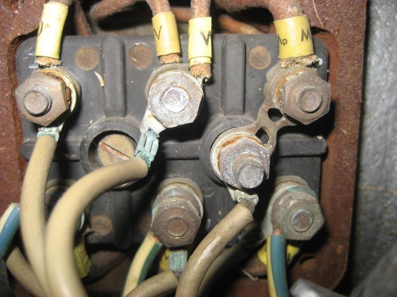 ancien groupe élect Siemens 00910