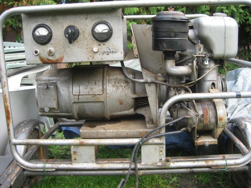 ancien groupe élect Siemens 00911