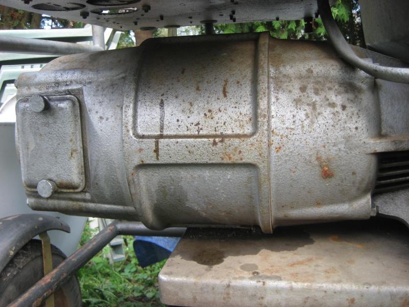 ancien groupe élect Siemens 01111