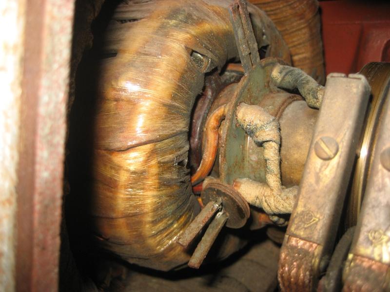 ancien groupe élect Siemens 03010