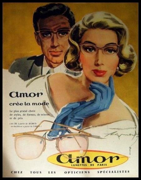 Les affiches du temps passé quand la pub s'appelait réclame .. - Page 39 Amor_b10