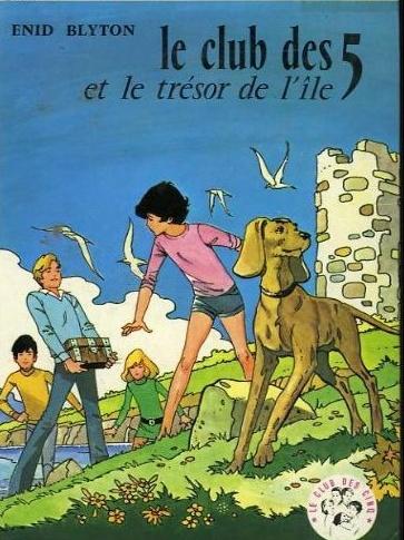 Les LIVRES de la Bibliothèque ROSE - Page 4 Club_c10