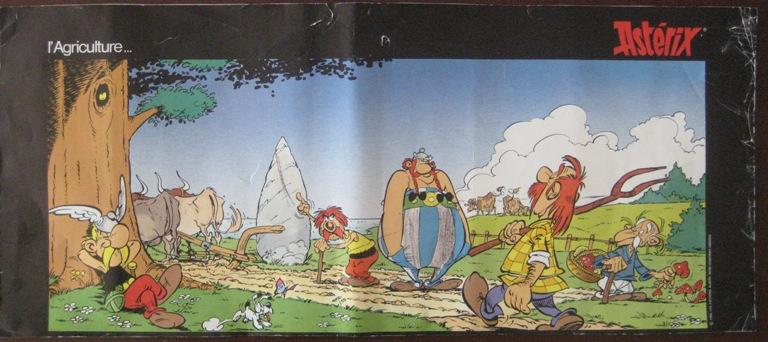 Posters (non identifiés) ==> HELP !! :)  1985_l10