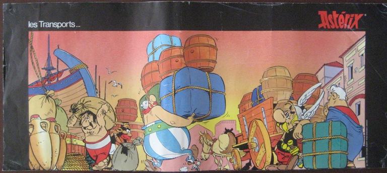 Posters (non identifiés) ==> HELP !! :)  1985_l12