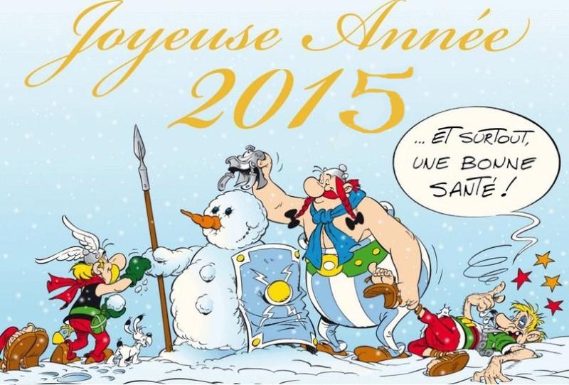 Bonne année 2015 à tous/toutes Asteri11