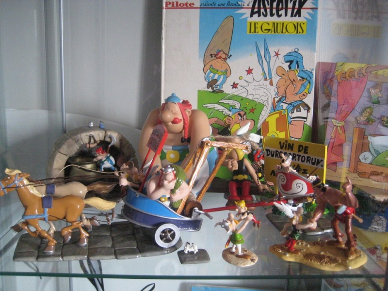 La Collection Asterix de Titice - Page 8 Img_1713