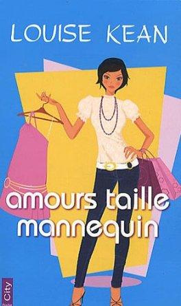 AMOUR TAILLE MANNEQUIN de Louise Kean 51e5mu10