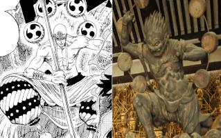 Alles nur geklaut... (Bekannte Motive & Inspirationen in One Piece) Rghg10