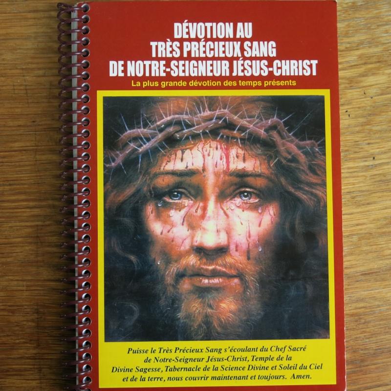 """Recevez le Grand Sceau de Dieu : une protection contre la Marque """"666"""" de la Bête ! 00310"""