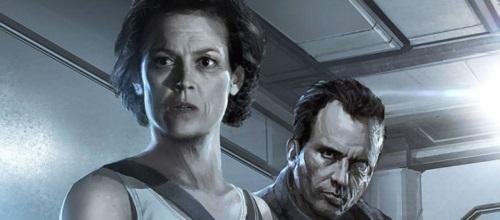 [Alien 5] Alien³ und Alien: Resurrection bald nicht mehr canon? Dct74d11