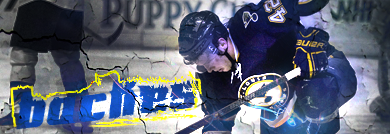 St. Louis Blues Backes11