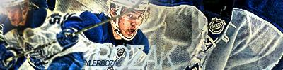 Toronto Maples Leafs Bozak110