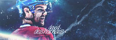 Montreal Canadiens Deshar10