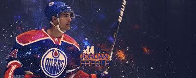 Edmonton Oliers Eberle10