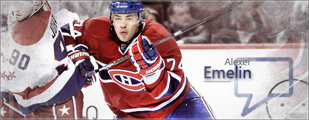 Montreal Canadiens Emelin10